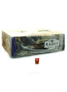 Wholesale BULK BUY/CASE - Rajah Hot Curry Powder 20 x 100g Packets